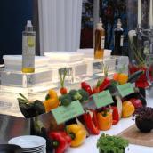 Atelier Glaces Légumes