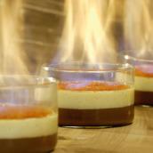 Atelier crèmes brulées
