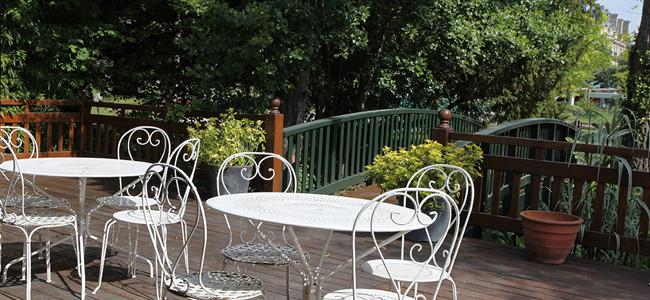 aux jardins des sens votre traiteur cr ateur d 39 v nements le jardin d acclimatation. Black Bedroom Furniture Sets. Home Design Ideas